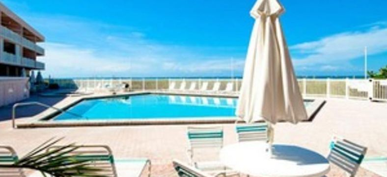 ANNA MARIA ISLAND CLUB UNIT 21, BRADENTON BEACH **